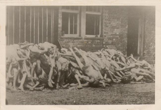 Dachau **Graphi... Unknowns