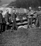 609th Ahrenholz and men 2