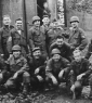 16th Grp  15 soldiers in France 1944