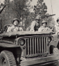774th  6 men and their jeeps