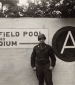 774th  Soldier at soldier s field pool