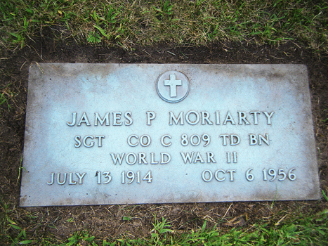 James-P.-Moriarty-Grave-Stone