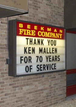 Kenneth-Mallen-70-Yrs-Sign