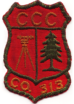 Michael-Mlay-CCC-patch
