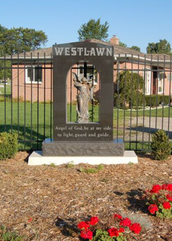 West-Lawn-Cemetery