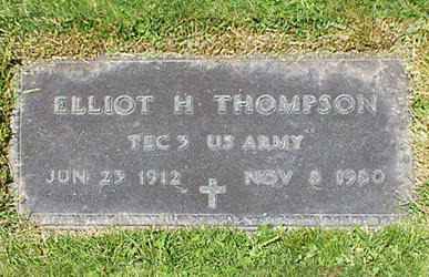 Elliot H. Thompson 2