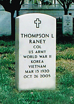 Thompson L Raney 5