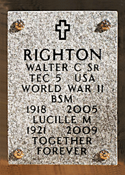 Walter C.Righton 4