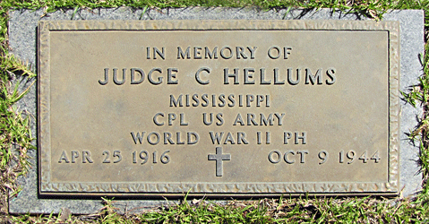 Judge C. Hellums 5