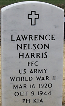Lawrence N. Harris 2