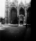 English Cathedral 1944